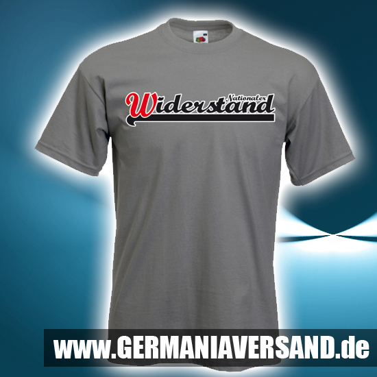Altdeutsch S bis XL OSTDEUTSCHLAND Damen T-Shirt Schwarz//Weiss